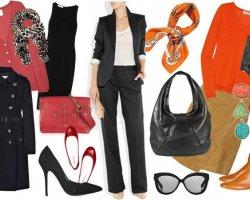 Как подобрать цвет одежды по цветотипу