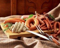 Продукты с высокой калорийностью