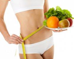 Самые эффективные диеты для живота