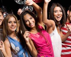 Какой наряд выбрать для вечеринки?