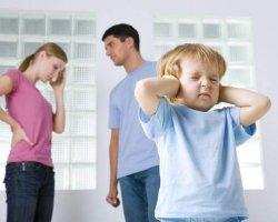 Психологические причины семейных ссор