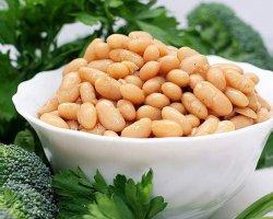 Худеем с фасолью: польза и правила диеты