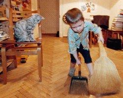 Как не загубить самостоятельность своего ребенка