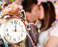 Волшебный Новый год: как его отметить с мужчиной?