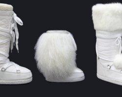 Обувь «Луноходы» какие выбрать и с чем их носить