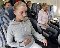 Как побороть страх перед самолетом