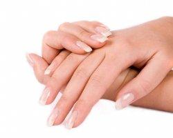 Правильный уход за руками и ногтями