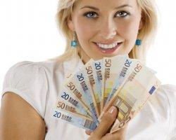 Женские финансовые ошибки