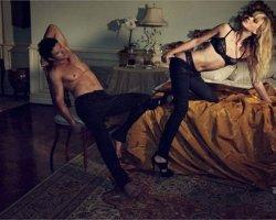 Сексуальные игры на День Влюбленных