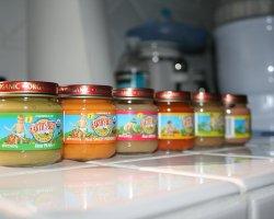 Эффективная диета на детском питании