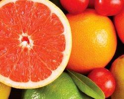 Грейпфрут. Польза или вред?