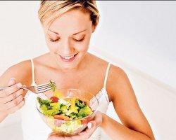Календарь диеты на март 2014: худеем правильно