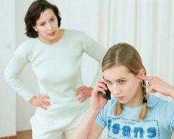 Как избавиться от родительской заботы?