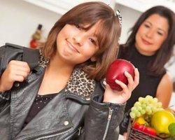 Причины недостаточной массы тела подростков и их устранение