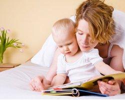 Как ухаживать за собой, если у вас ребенок