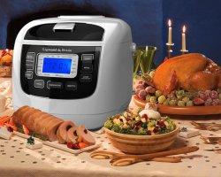 Мультиварка – лучшая помощница на кухне