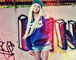 Что диктует нам уличный стиль: секреты модницы