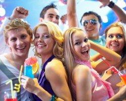 Как устроить тематическую вечеринку?