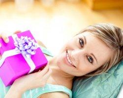 Подарки и креативные идеи для женщин