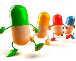 Нехватка витаминов: диагностируем и устраняем