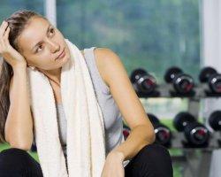 Как мотивировать себя на занятия спортом при похудении?
