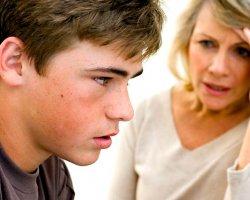 Помощь ребенку переходного возраста