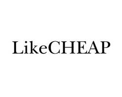 Модный тест от интернет-магазина брендовой одежды LikeCheap.ru
