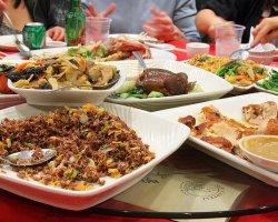 Самые вкусные блюда на новый 2016 год, фото рецепт