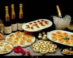 Рецепты новогоднего меню в год Козы (Овцы) 2015