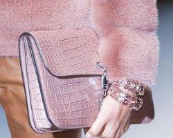 Модные женские сумки, Осень-Зима 2014-2015, фото