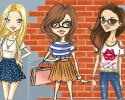 Конкурс «Street look» от интернет-магазина Lamoda.ru