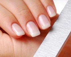 Правильный уход за ногтями в домашних условиях
