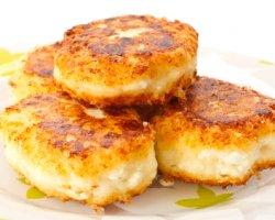 Рецепт сырников из творога – быстро, вкусно и полезно!