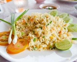 Как приготовить рис в мультиварке?