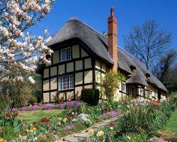 Красивые дома, фото