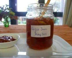Фейхоа с сахаром, лучшие рецепты с фото