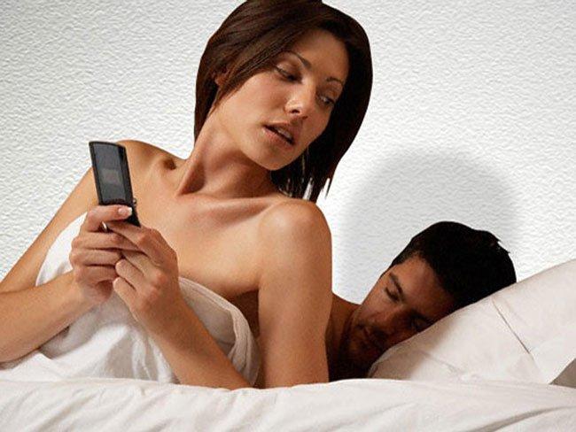 К чему снится измена мужа. Что означает измена мужа по толкованиям разных сонникам