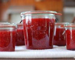 Варенье из малины – рецепты на скорую руку