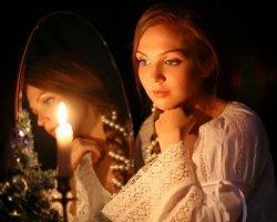 Гадание на суженого на Рождество: как девушке погадать на любовь