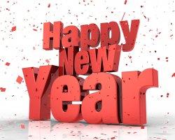 Оригинальные поздравления с Новым годом 2016, лучшие поздравления