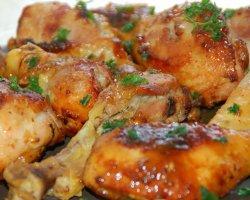 Блюда из курицы для мультиварки