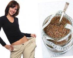 Гречневая диета: избавляемся от лишнего за две недели