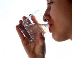 Питьевая диета, для желающих похудеть быстро и просто
