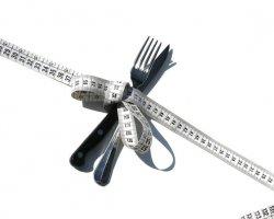 Снижение веса без запрета на еду: диета минус 60