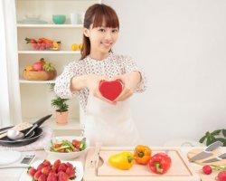 Сбрасываем вес надолго: японская диета