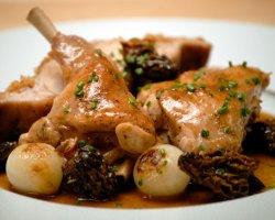 Самые вкусные рецепты приготовления кролика с помощью мультиварки