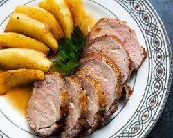 Новогодние блюда в мультиварке, меню, рецепты блюд на Новый год