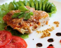 Блюда из мяса на Новый год 2015, рецепт с фото