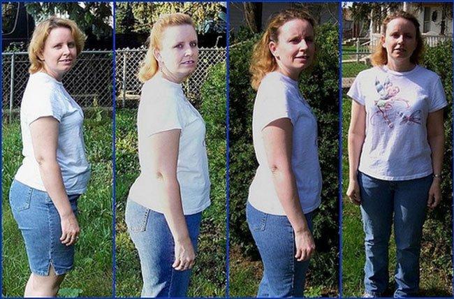 Овсяная диета отзывы и результаты фото.