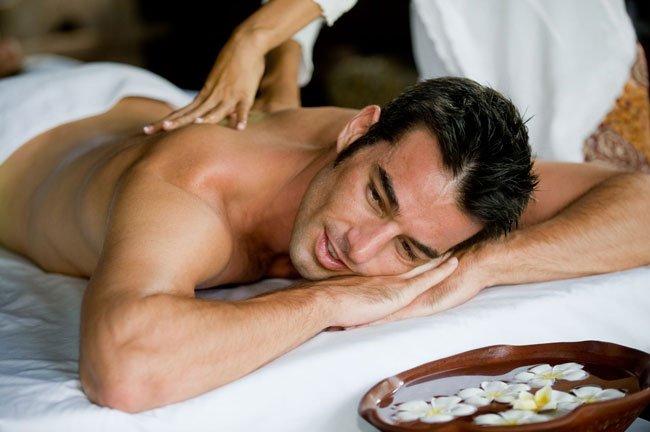 Массаж мужской девушкой сладкий сексуальный массаж i